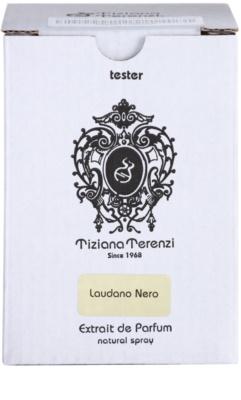 Tiziana Terenzi Laudano Nero parfémový extrakt tester unisex 2