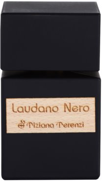 Tiziana Terenzi Laudano Nero parfémový extrakt tester unisex 1