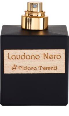 Tiziana Terenzi Laudano Nero parfémový extrakt tester unisex