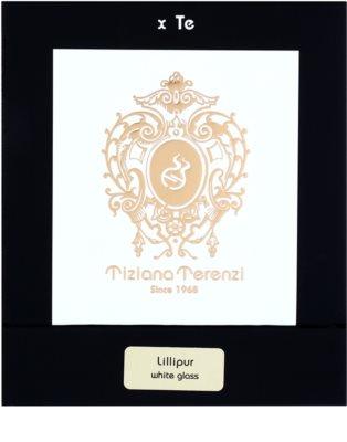 Tiziana Terenzi Lillipur ароматна свещ    малка с капачка 3