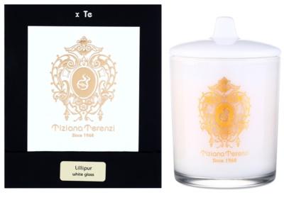 Tiziana Terenzi Lillipur lumanari parfumate    mic