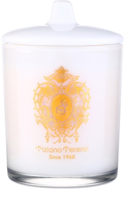 Tiziana Terenzi Lillipur ароматизована свічка    мала з кришкою 1