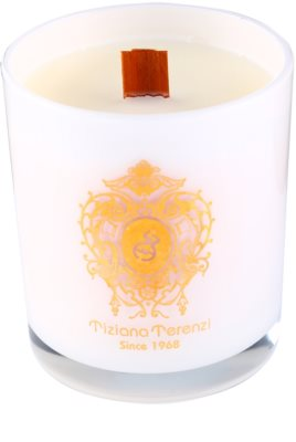 Tiziana Terenzi Lillipur ароматизована свічка    мала з кришкою 2