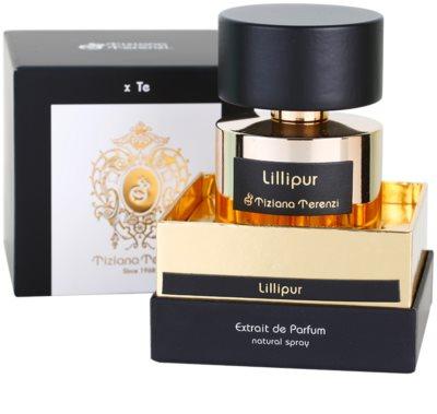 Tiziana Terenzi Lillipur Парфуми екстракт унісекс 1