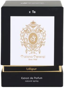 Tiziana Terenzi Lillipur Парфуми екстракт унісекс 5