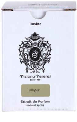 Tiziana Terenzi Lillipur parfémový extrakt tester unisex 2