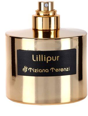 Tiziana Terenzi Lillipur ekstrakt perfum tester unisex