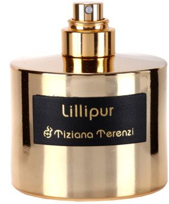 Tiziana Terenzi Lillipur parfémový extrakt tester unisex
