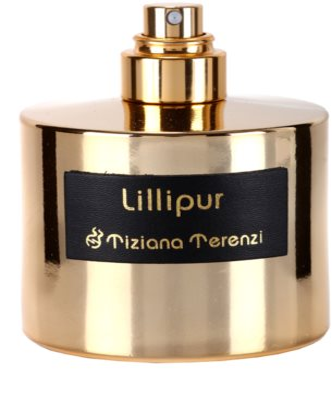 Tiziana Terenzi Lillipur парфюмен екстракт тестер унисекс