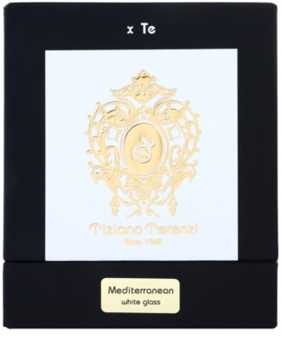 Tiziana Terenzi Mediterranean ароматна свещ    малка 3