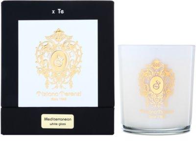 Tiziana Terenzi Mediterranean dišeča sveča    majhna