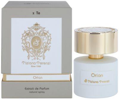 Tiziana Terenzi Orion Extrait de Parfum extrato de perfume unissexo