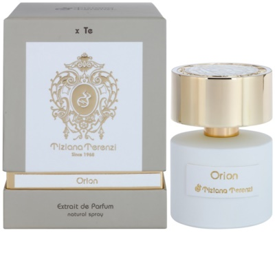Tiziana Terenzi Orion Extrait de Parfum parfumski ekstrakt uniseks