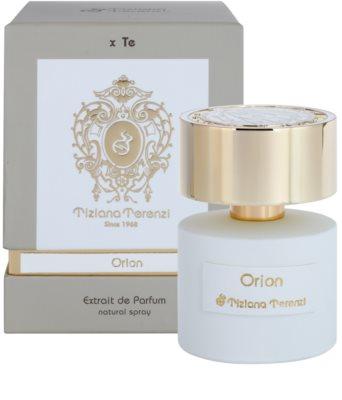 Tiziana Terenzi Orion Extrait de Parfum parfémový extrakt unisex 1