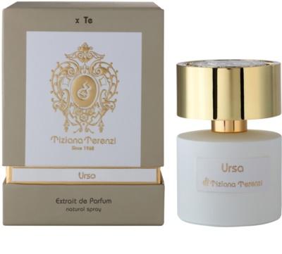 Tiziana Terenzi Ursa Major Extrait De Parfum Parfüm Extrakt unisex