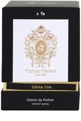 Tiziana Terenzi White Fire Parfüm Extrakt unisex 5
