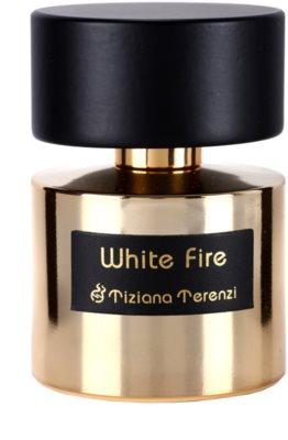 Tiziana Terenzi White Fire parfüm kivonat teszter unisex 1