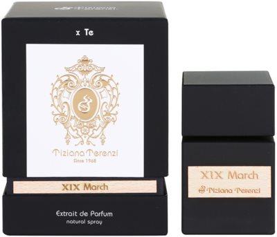 Tiziana Terenzi XIX March ekstrakt perfum unisex