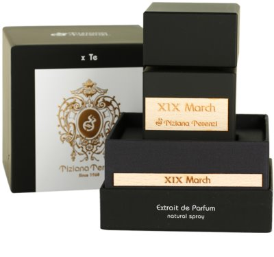 Tiziana Terenzi XIX March Perfume Extract unisex 1