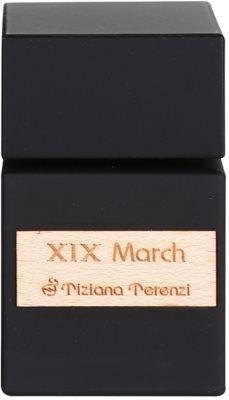 Tiziana Terenzi XIX March Parfüm Extrakt unisex 3