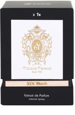 Tiziana Terenzi XIX March Perfume Extract unisex 5