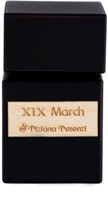 Tiziana Terenzi XIX March parfüm kivonat teszter unisex 1