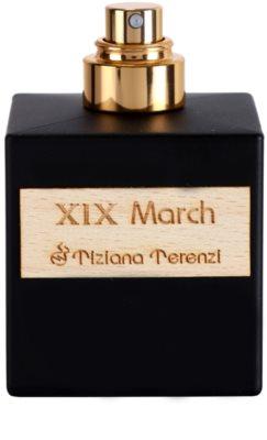Tiziana Terenzi XIX March parfémový extrakt tester unisex