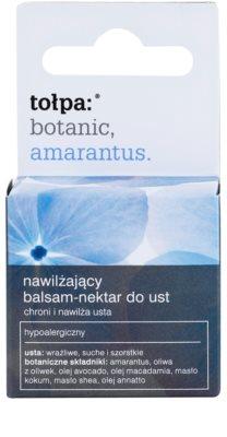 Tołpa Botanic Amaranthus vlažilni balzam za ustnice 2