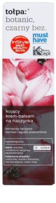 Tołpa Botanic Black Lilac zklidňující denní krém pro citlivou pleť 2