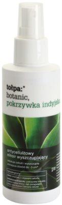 Tołpa Botanic Indian Nettle spray do ciała przeciw cellulitowi