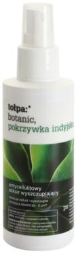 Tołpa Botanic Indian Nettle tělový sprej proti celulitidě