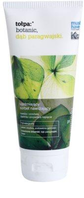 Tołpa Botanic Paraguayan Oak tratamiento corporal reafirmante con efecto humectante