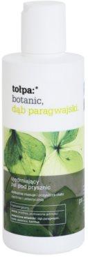 Tołpa Botanic Paraguayan Oak gel de ducha reafirmante