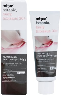 Tołpa Botanic White Hibiscus 30+ krem rewitalizujący przeciw pierwszym oznakom starzenia skóry 1