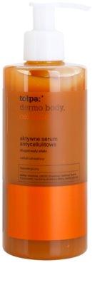 Tołpa Dermo Body Cellulite aktív szérum narancsbőrre