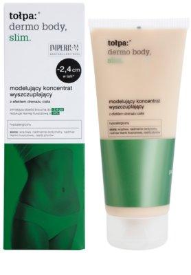 Tołpa Dermo Body Slim concentrat pentru slabit reduce tesutul adipos 1