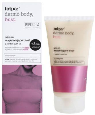 Tołpa Dermo Body Bust serum ujędrniające do zwiększenia biustu 1