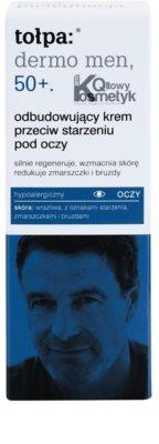 Tołpa Dermo Men 50+ crema antirid pentru zona ochilor 2