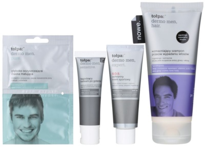 Tołpa Dermo Men Expert kosmetická sada I. 1