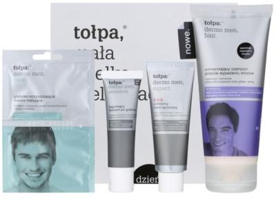 Tołpa Dermo Men Expert set cosmetice I.