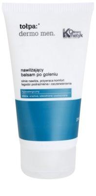 Tołpa Dermo Men hidratáló borotválkozás utáni balzsam