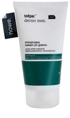 Tołpa Dermo Men енергизиращ балсам след бръснене