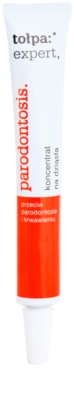 Tołpa Expert Parodontosis gel regenerador para encías sangrantes