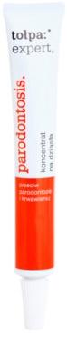 Tołpa Expert Parodontosis відновлюючий гель проти кровоточивості ясен