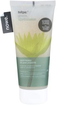 Tołpa Green Firming sprchový gel pro zpevnění pokožky