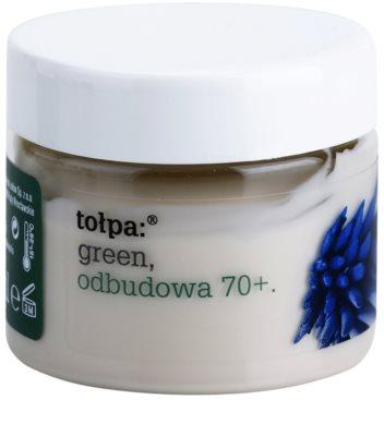 Tołpa Green Reconstruction 70+ відновлюючий бальзам з відновлюючим ефектом
