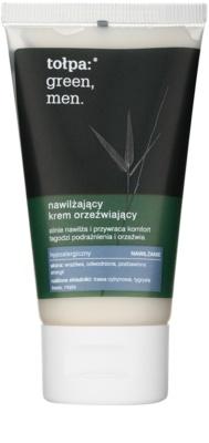 Tołpa Green Men frissítő krém hidratáló hatással