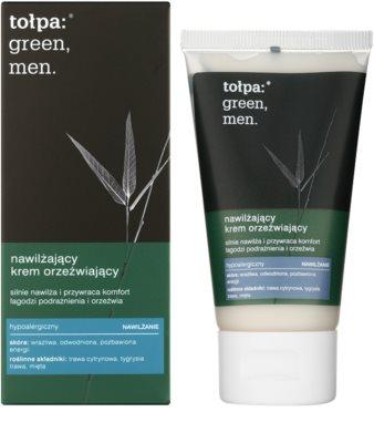 Tołpa Green Men osvěžující krém s hydratačním účinkem 1