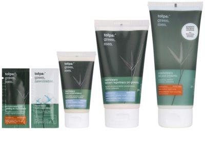 Tołpa Green Men zestaw kosmetyków I. 1