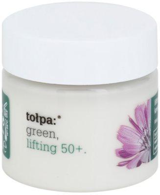 Tołpa Green Lifting 50+ лифтинг крем против бръчки